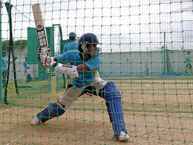 Tri-nation series: India face motivation, fitness test