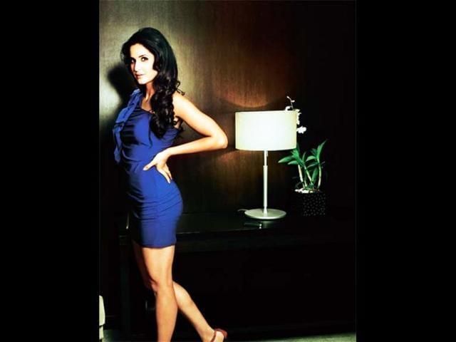 Katrina Kaif,Actress,Personal Agenda