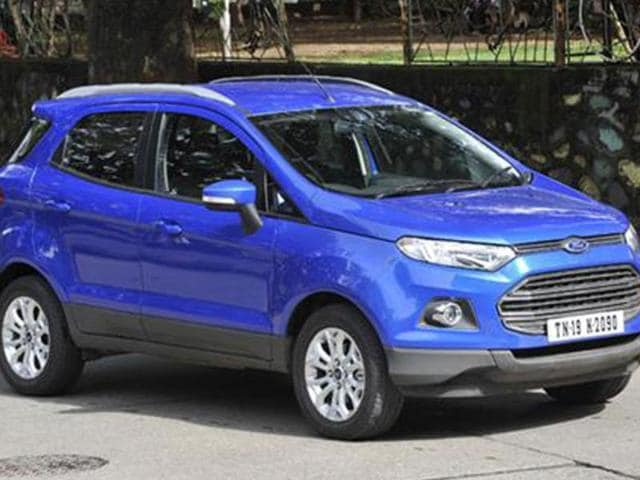 ford ecosport price,ford ecosport review,ford ecosport petrol review