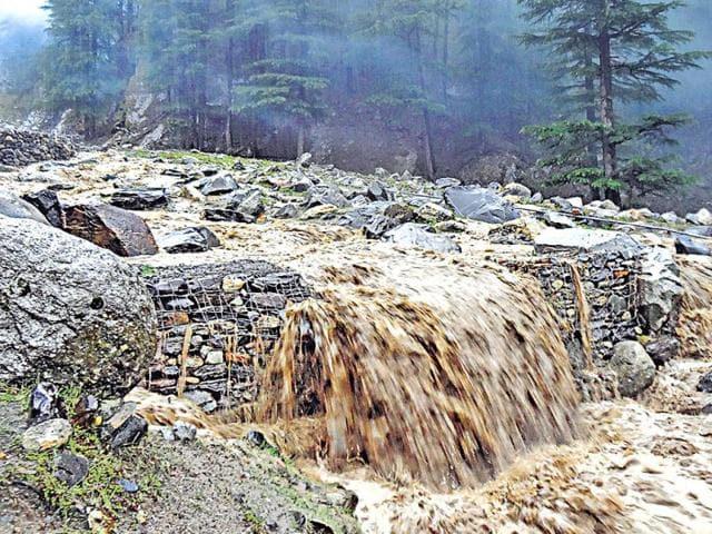 Uttarakhand,rains,Char Dham