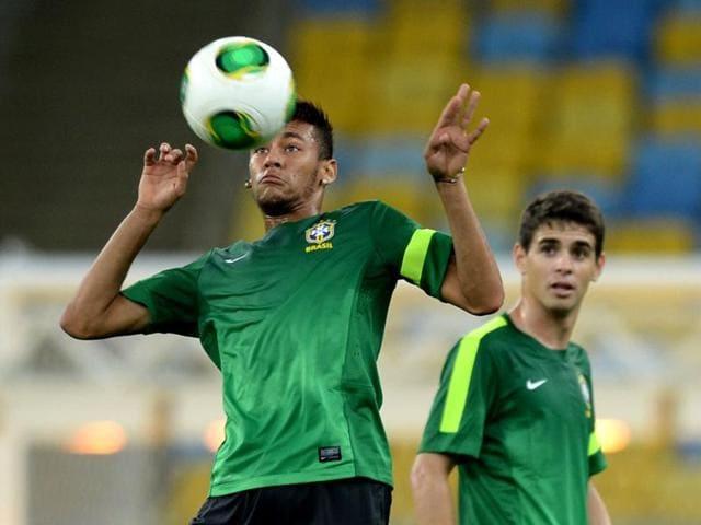 Brazil,Neymar,golden ball