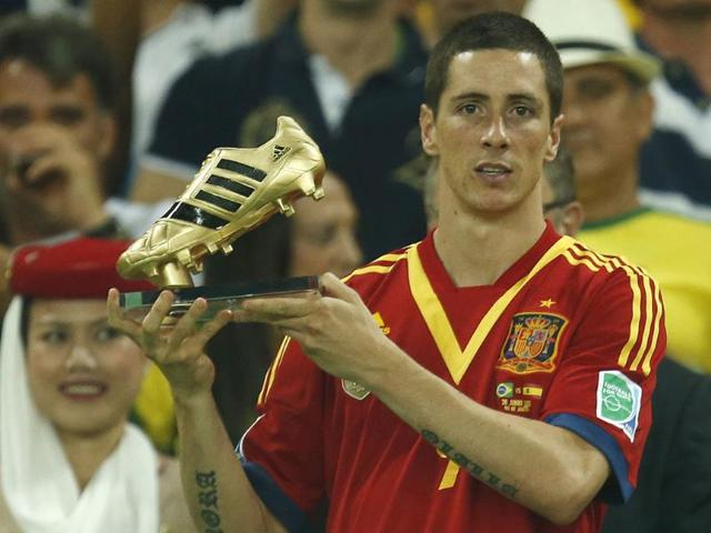 Spain defiant in defeat, vow to return