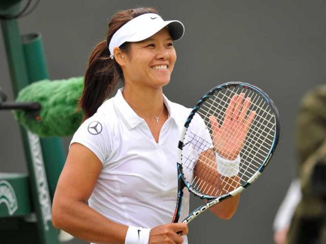 Li Na,Andre Agassi,Grand Slam