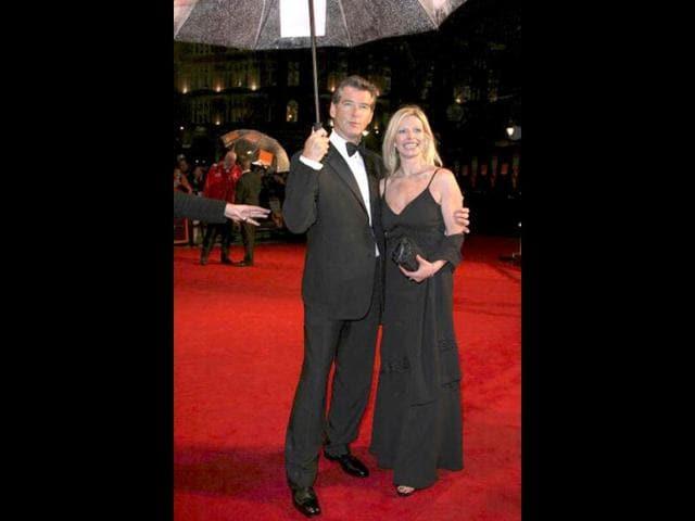 Pierce Brosnan's daughter succumbs to ovarian cancer