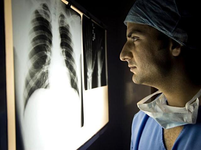 Radiology,Wilhelm Roentgen,X-rays