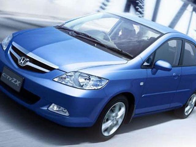 Honda Car India,mid-size sedan,Hyundai Verna