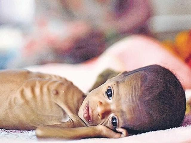 Madhya Pradesh,Bhopal,children