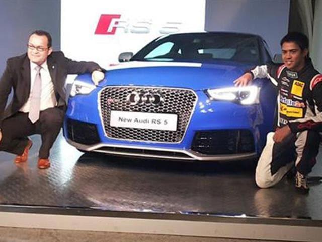 Luxury cars,Audi India,US dollar