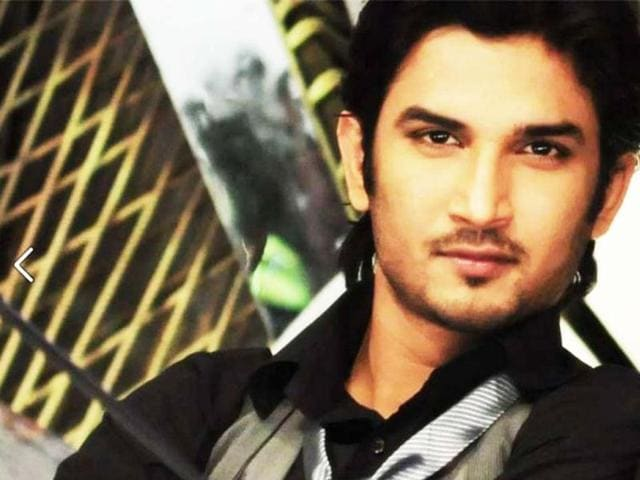 Sushant Singh Rajput traces his IIFA journey