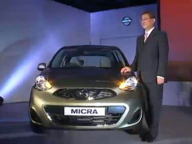 Nissan-launches-Micra-refresh