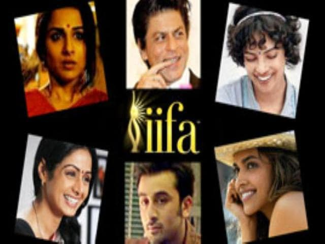 IIFA diary: all the action from Macau