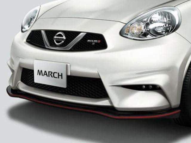 SCOOP: Nissan evaluating hot Micra Nismo for India