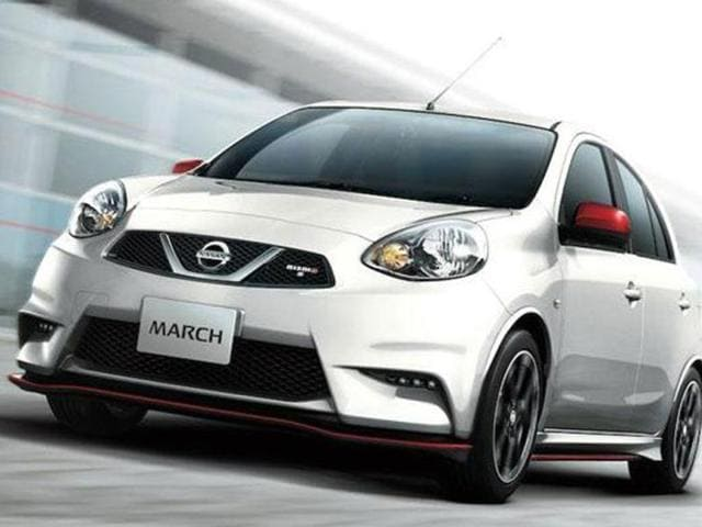 SCOOP: Nissan evaluating hot Micra Nismo for India,Micra Active,CVT automatic