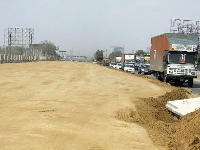Ludhiana,railway overbridge,Southern bypass project