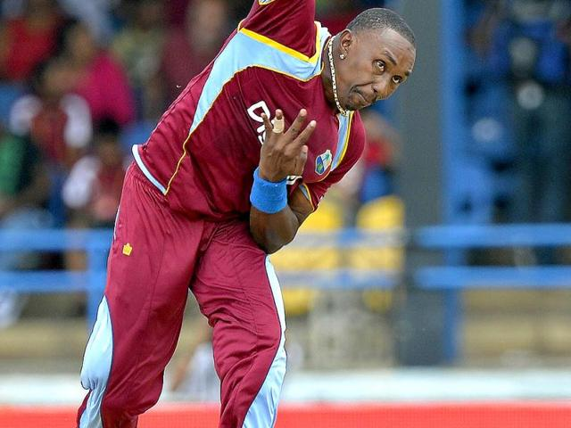 Dwayne Bravo,tri-nation series,Jeff Crowe