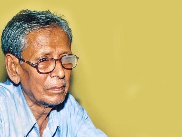 Charu Majumdar,Khokan Majumdar,Naxalbari movement
