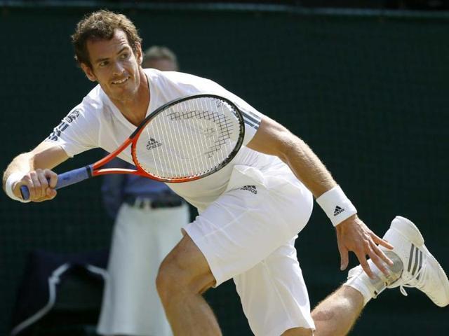 Andy Murray,US Open,Wimbledon