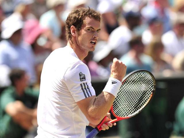 Andy Murray,Michael Llodra,US Open