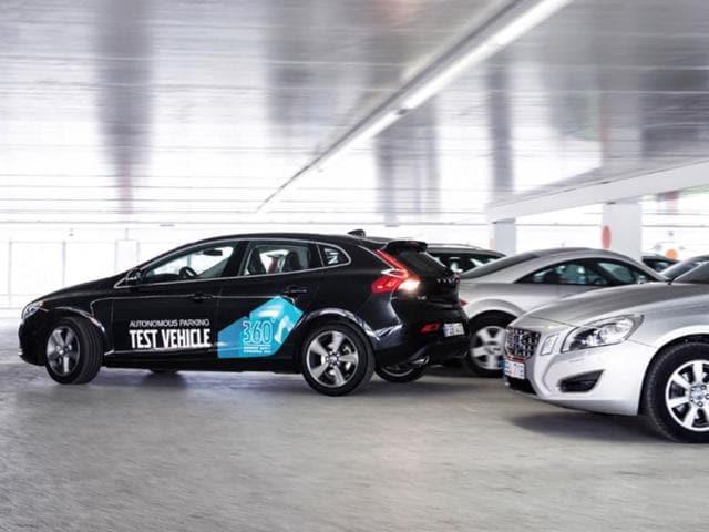 Volvo-Autonomous-Parking-Concept-Photo-AFP