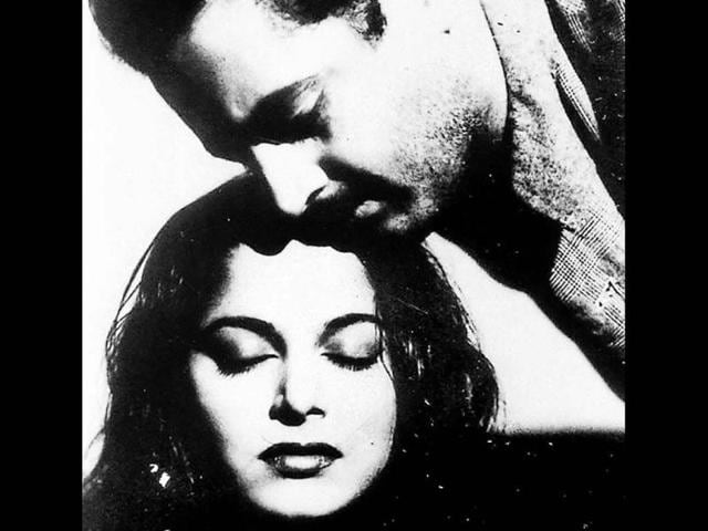 Soon-Guru-Dutt-made-Pyaasa-1957-and-Kaagaz-Ke-Phool-1959-It-is-said-that-Dutt-was-heart-broken-when-Kaagaz-Ke-Phool-did-not-make-money--In-fact-Guru-Dutt-never-directed-a-movie-after-that-and-restricted-himself-to-acting