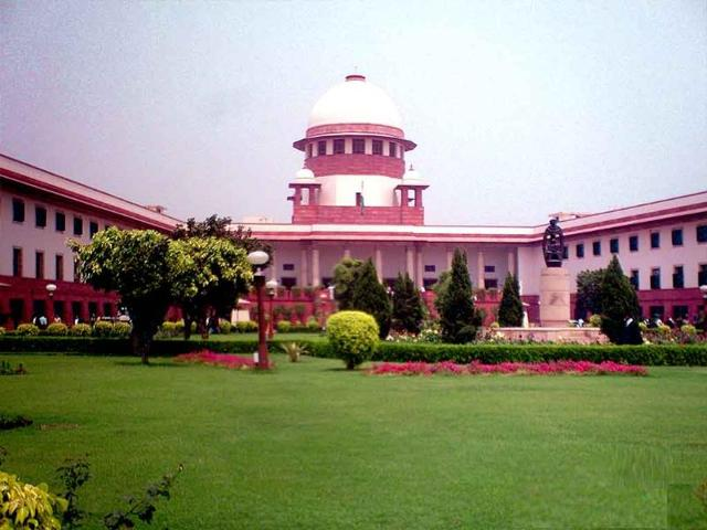SC order on reservation gets flak in LS