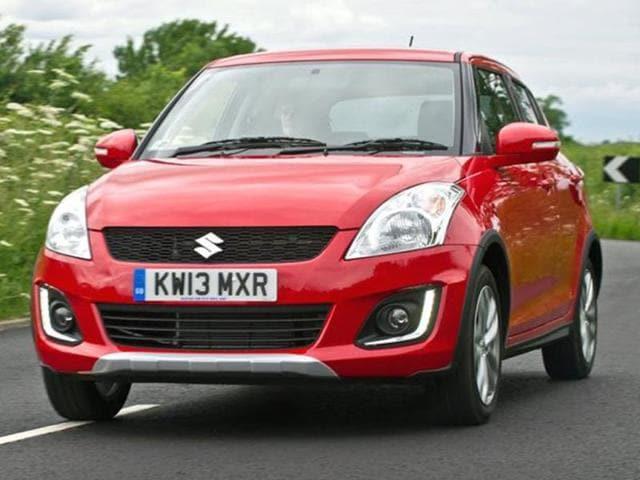 Passenger vehicle,Maruti Suzuki,Society of Indian Automobile Manufacturers