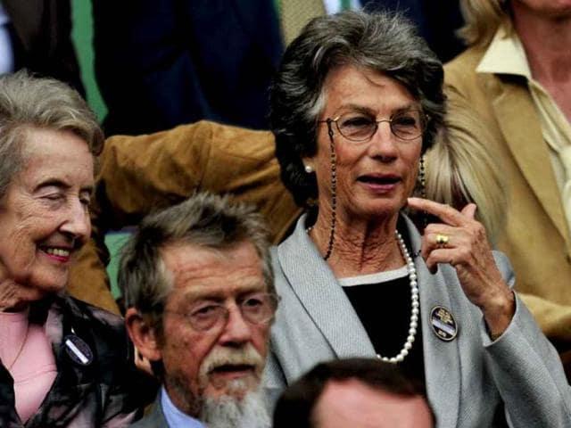 Andy Murray,wimbledon,Virginia Wade