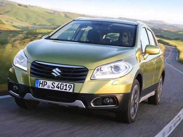 Suzuki,SUV,Grand Vitara