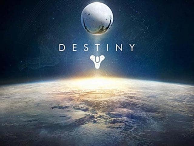Destiny,Xbox 360,Xbox One