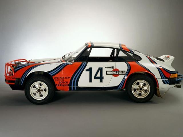 Porsche Goodwood celebration