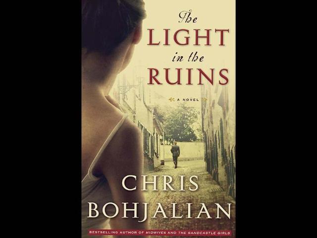 Chris Bohjalian,World War One,Care of the Soul