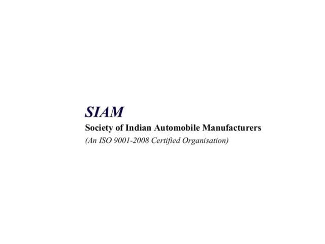 Car sales expected to rise marginally in FY15 - SIAM