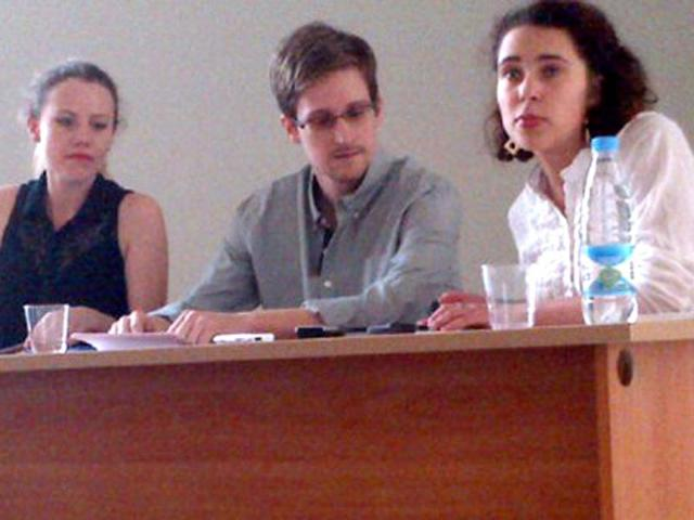 Snowden leak on code-breaking is 'not news': US
