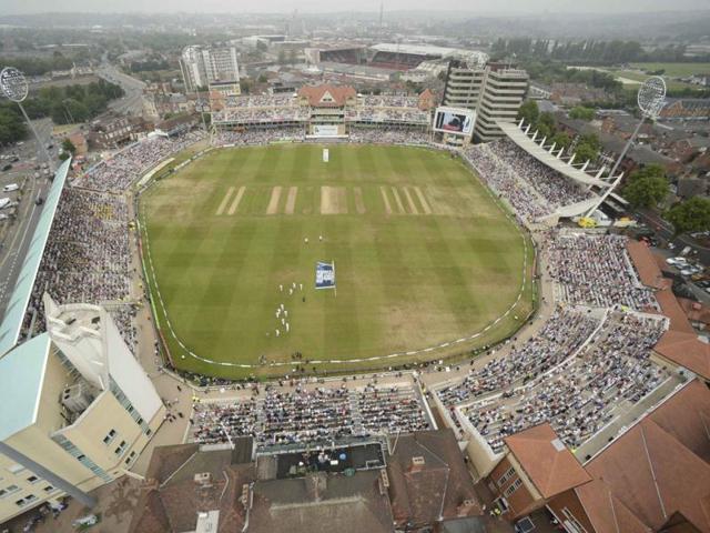 Trent Bridge,International Cricket Council,ICC