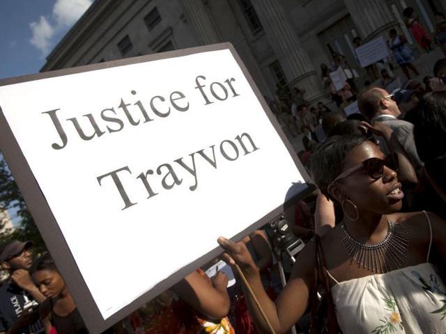 Trayvon Martin,obama,us