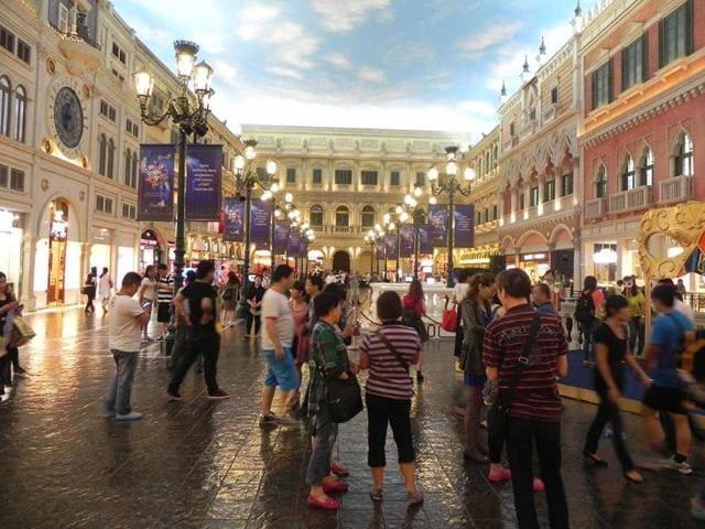 Venetian-Macao-Photo-Sandip-Hor