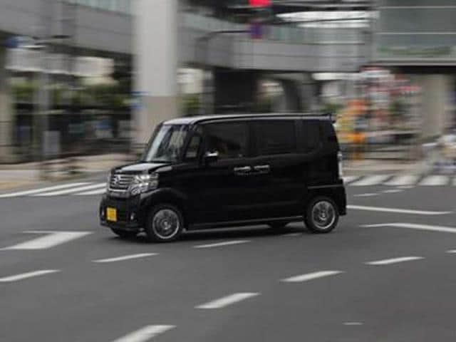 Small is big for Japanese automakers eyeing Indonesia and India,Honda Motor Co (7267.T),Toyota-Daihatsu group
