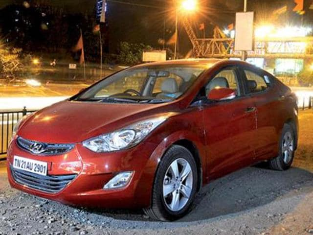 new hyundai elantra,hyundai elantra price in india,hyundai elantra long term