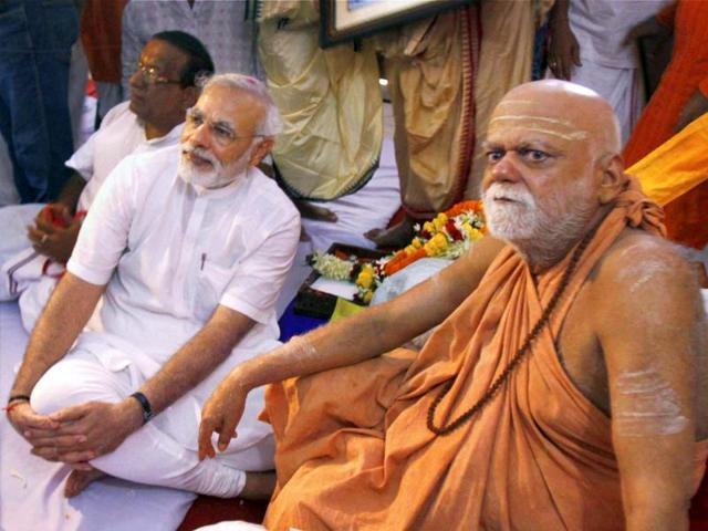 BJP,RSS,Narendra Modi