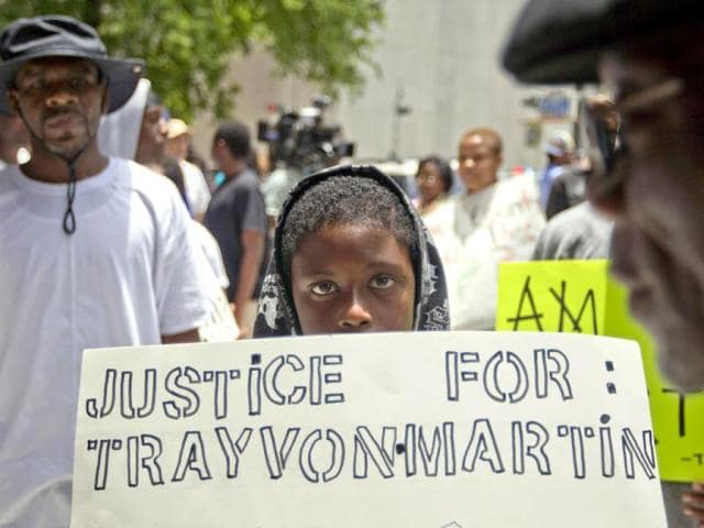 Zimmerman case,america racism,trayvon martin shooting case