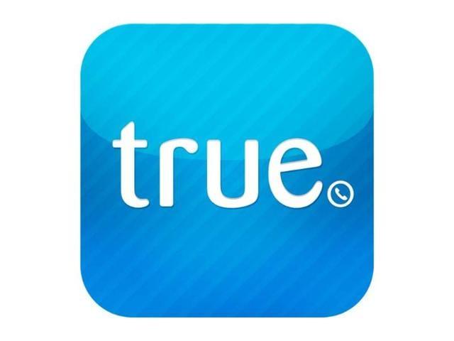 Phone directory,app,Truecaller