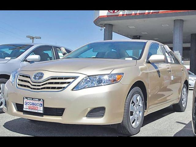 Toyota-Camry-Hot-ride-and-on-top-Photo-AP