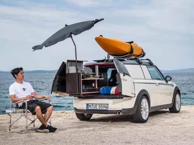 The-MINI-Clubvan-Camper-Photo-AFP