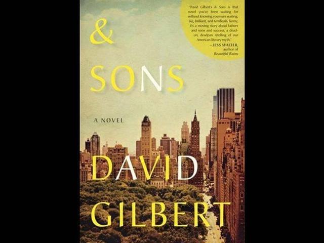 J.D. Salinger,David Gilbert,Charles Henry Topping