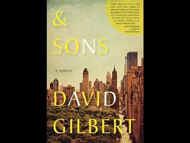 amp-Sons-a-novel-by-David-Gilbert