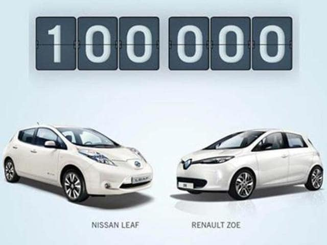 Renault-Nissan-sells-one-lakh-zero-emission-cars