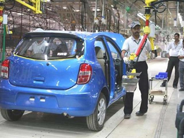 Nissan-Motor-India-signs-pact-with-Ennore-Port