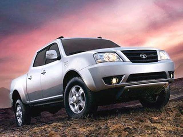 Tata Motors to enter Australia,Tata Motors to enter 4x2,4x4