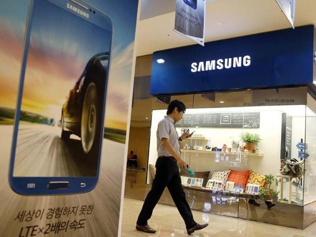 Samsung,Galaxy S4,smartphone