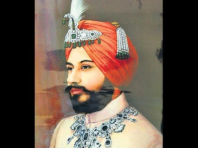 Maharaja of Faridkot